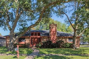 1617 van buren drive, deer park, TX 77536