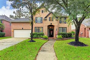 Houston Home at 25810 Clear Springs Way Spring , TX , 77373-8266 For Sale