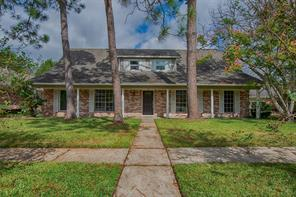 Houston Home at 4351 Parkmead Drive Seabrook , TX , 77586-4302 For Sale