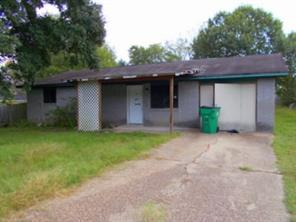 Houston Home at 410 Parkhill Drive Madisonville , TX , 77864 For Sale
