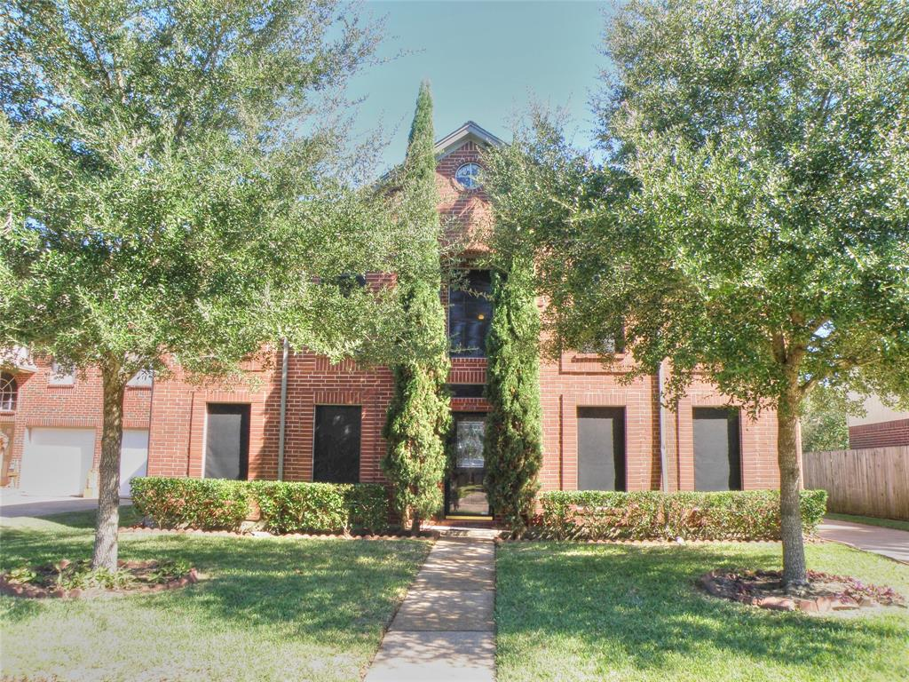 Homes For Sale In League City Tx With Detached Garage Full Brick Brand New Home On Wiring House To 2006 Monticello Court 77573