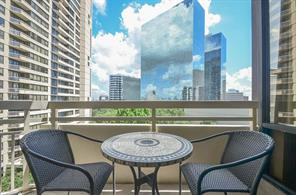 Houston Home at 15 Greenway Plaza 7C Houston , TX , 77046-1503 For Sale