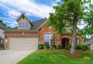 Houston Home at 331 Arbor Ridge Lane Conroe , TX , 77384-3724 For Sale