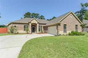 Houston Home at 319 Weisinger Drive Magnolia , TX , 77354-2536 For Sale