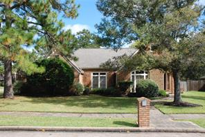 Houston Home at 1801 Twin Oaks Street Friendswood , TX , 77546-5441 For Sale