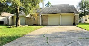 Houston Home at 17138 Cutter Way Crosby , TX , 77532-4503 For Sale