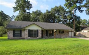 Houston Home at 1401 Ashway Street Conroe , TX , 77385-9704 For Sale