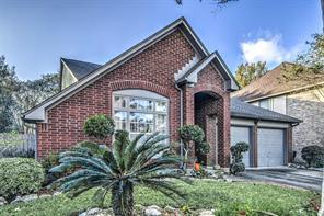 Houston Home at 14638 Saint Cloud Drive Houston , TX , 77062-2201 For Sale