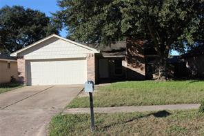 Houston Home at 18706 Lippizaner Drive Cypress , TX , 77433-1110 For Sale