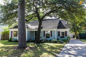 Houston Home at 1031 41st Street Houston                           , TX                           , 77018-5201 For Sale