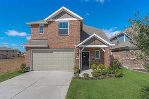 Houston Home at 3027 Hazel Pointe Trail Spring , TX , 77386 For Sale