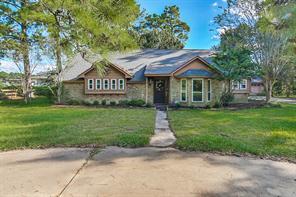 1412 Sue Ann Lane, Spring, TX 77373