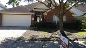 Houston Home at 18519 Water Scene Trail Cypress , TX , 77429-1413 For Sale