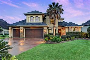Houston Home at 309 Hunters Lane Friendswood , TX , 77546-1719 For Sale