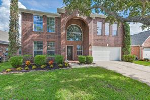 Houston Home at 26635 Surrey Park Lane Katy , TX , 77494-2382 For Sale