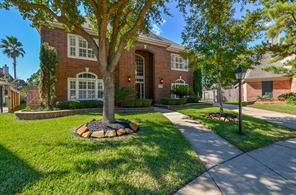 Houston Home at 15615 Wildwood Run Cypress , TX , 77433-5520 For Sale