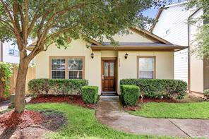 Houston Home at 3512 Clearview Circle Houston , TX , 77025-5923 For Sale