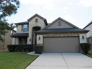 Houston Home at 13214 Maywater Crest Court Humble , TX , 77346-1999 For Sale