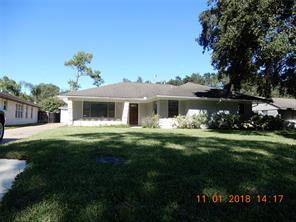 Houston Home at 3822 Linkwood Drive Houston , TX , 77025-3506 For Sale