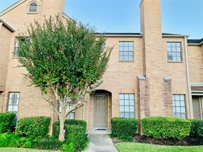 Houston Home at 3300 Bellefontaine Street 25 Houston , TX , 77025-1416 For Sale