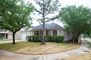 Houston Home at 6255 Piedra Negras Court Katy , TX , 77450-8764 For Sale