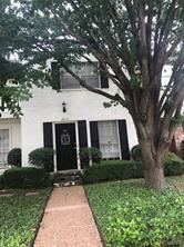 Houston Home at 2019 Winrock Boulevard 168 Houston , TX , 77057-3963 For Sale