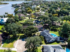 Houston Home at 18514 Vinland Drive Nassau Bay , TX , 77058-4235 For Sale