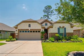Houston Home at 10206 Eagle Hollow Drive Humble , TX , 77338-1515 For Sale