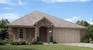 Houston Home at 680 Copper Bend Lane La Marque , TX , 77568 For Sale
