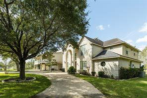 Houston Home at 9115 Markham Road Manvel , TX , 77578-4231 For Sale