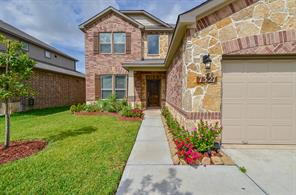 Houston Home at 7327 Cypress Shumard Oak Drive Cypress , TX , 77433 For Sale