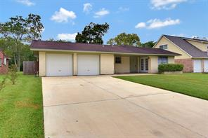 Houston Home at 603 Newport Boulevard League City , TX , 77573-3511 For Sale