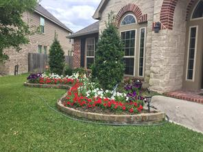 Houston Home at 12410 Ivy Run Lane Pearland , TX , 77584-6404 For Sale