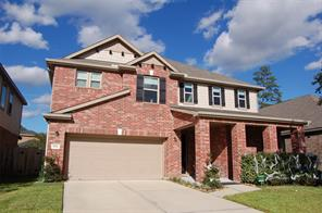 Houston Home at 5911 Rivergrove Bend Drive Humble , TX , 77346-4151 For Sale