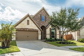 Houston Home at 10922 Naburn Gate Richmond , TX , 77407-2136 For Sale