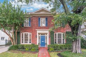 Houston Home at 2706 Arbuckle Street Houston , TX , 77005-3932 For Sale
