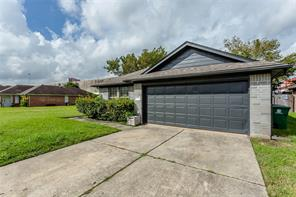 7225 Rittenhouse Village, Houston, TX, 77076