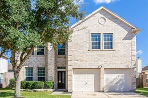 Houston Home at 18718 Woodglen Shadows Drive Humble , TX , 77346-5116 For Sale