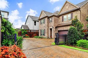 Houston Home at 1651 Pinot Circle Houston , TX , 77055-1039 For Sale