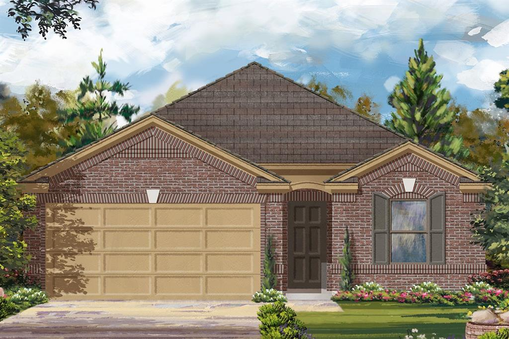 11659 Rosewood Forest Court, Houston, TX 77038