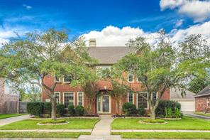 Houston Home at 3607 Hansford Place Pearland , TX , 77584-4990 For Sale