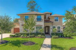 25707 Heritage Maple Drive, Spring, TX 77389