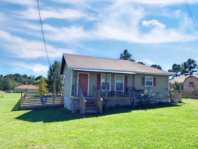 6 Pine Lake Lane, Riverside, TX 77367