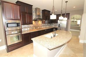 Houston Home at 21115 Barrett Creek Lane Richmond , TX , 77407-6405 For Sale
