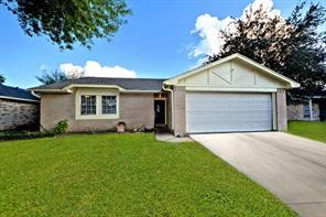 Houston Home at 24127 Silversmith Lane Katy , TX , 77493-2601 For Sale