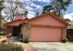 Houston Home at 2907 Sandpiper Street Humble , TX , 77396-1883 For Sale