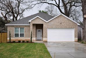 101 Owens, Houston TX 77029