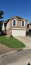 Houston Home at 17031 Louetta Green Dr Drive Spring , TX , 77379-5091 For Sale