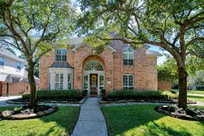 Houston Home at 16243 Haden Crest Court Cypress , TX , 77429-6813 For Sale