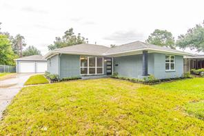5006 Poinciana Drive, Houston, TX 77092